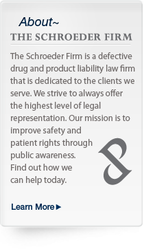 About Schroeder Firm